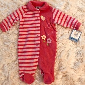Carter's 3-6m jumpsuit